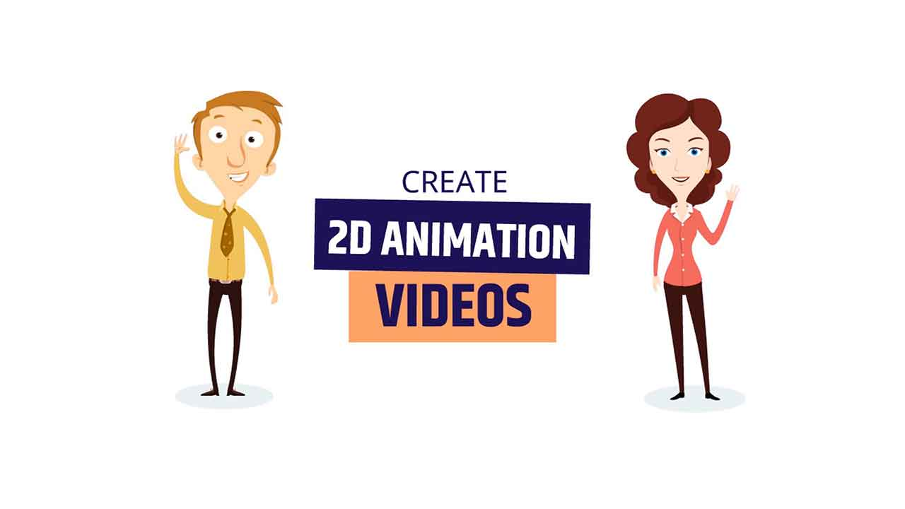 Viral video Phim doanh nghiệp Infographic Animation (2D, 3D)